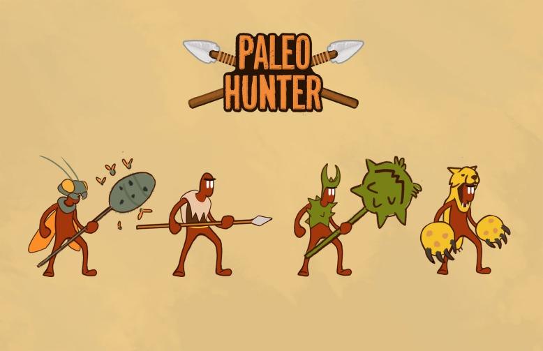 Paleo-Characters