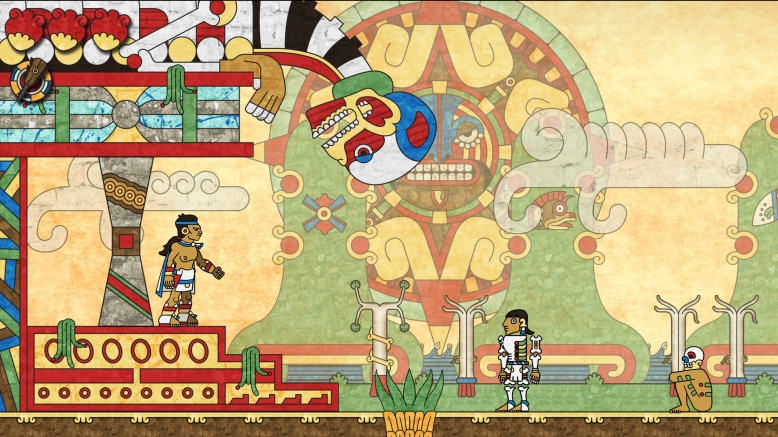 Codex Mictlan 1